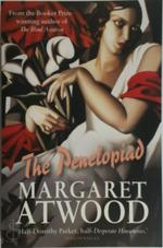 The Penelopiad - margaret atwood (ISBN 9781841957043)