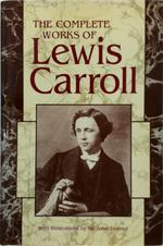 The Complete Works of Lewis Carroll - Lewis Carroll (ISBN 9781858911410)