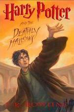 Harry Potter and the Deathly Hallows - J. K. Rowling (ISBN 9780545010221)
