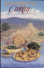 Lebanese Mountain Cookery - Mary L. Hamady, Mary Louise Laird (ISBN 9781567920208)