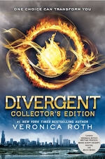 Divergent collector's edition - veronica roth (ISBN 9780062352170)