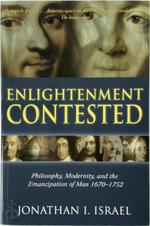 Enlightenment Contested - Jonathan I. Israel (ISBN 9780199541522)