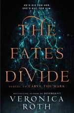 Fates divide - veronica roth (ISBN 9780008192198)