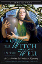 The Witch in the Well - Sharan Newman (ISBN 9780765308818)