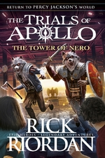 Trials of apollo (05): the tower of nero