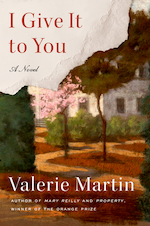 I give it to you - valerie martin (ISBN 9780385546393)