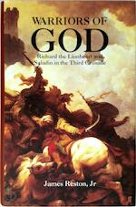 Warriors of God - James Reston (ISBN 9780571210572)