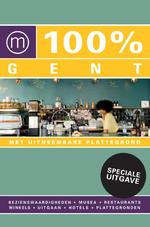 100% Gent speciale uitgave