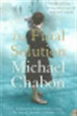 The final solution - Michael Chabon (ISBN 9780007196036)