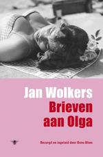Brieven aan Olga - Jan Wolkers (ISBN 9789023455141)