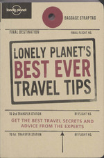 Lonely Planet's Best Ever Travel Tips - Unknown (ISBN 9781741794793)