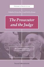 The prosecutor and the Judge - Heikelina Verrijn Stuart (ISBN 9789048511334)