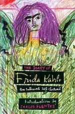 Diary of Frida Kahlo - carlos fuentes (ISBN 9780810959545)