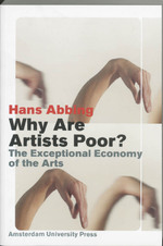 Why are artists poor ? - H. Abbing (ISBN 9789053565650)
