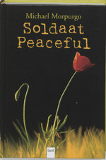 Soldaat Peaceful - M. Morpurgo