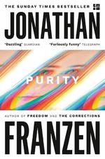 Purity - Jonathan Franzen (ISBN 9780008192518)