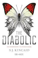 The diabolic - S.J. Kincaid (ISBN 9789025870553)