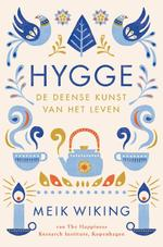 Hygge - Meik Wiking (ISBN 9789400508187)