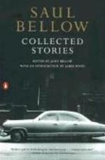 Collected Stories - Saul Bellow