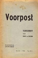 De 2 zusters. In: Voorpost - Louis Paul Boon