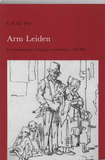 Arm Leiden - G.P.M. Pot (ISBN 9789070403331)