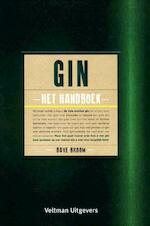Gin, het handboek - Dave Broom (ISBN 9789048313839)