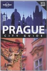 Lonely Planet Prague - Neil Wilson, Mark Baker (ISBN 9781741796681)