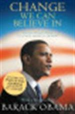 Change We Can Believe in - Barack Obama