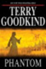 Phantom - Terry Goodkind (ISBN 9780765305244)