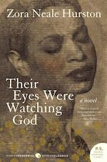Their Eyes Were Watching God - Zora Neale Hurston (ISBN 9780060838676)