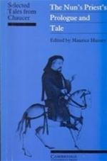 Nun's Priest's Prologue and Tale - Geoffrey Chaucer (ISBN 9780521046268)