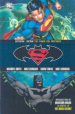 Superman, Batman: Torment (#37-42) - Jeph Loeb (ISBN 9781401219338)