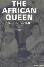 The African Queen - C. S. Forester (ISBN 9780316289108)