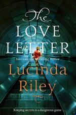 Love Letter - lucinda riley (ISBN 9781509825042)