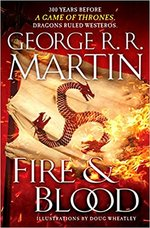 Untitled - george r. r. martin (ISBN 9781524796280)
