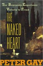 The naked heart - Peter Gay (ISBN 9780393038132)