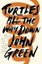 Turtles All the Way Down - john green (ISBN 9780141346045)