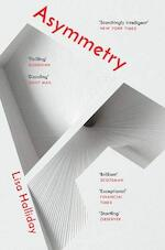 Asymmetry - Lisa Halliday (ISBN 9781783783625)