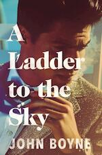 Ladder to the Sky - john boyne (ISBN 9781784161019)