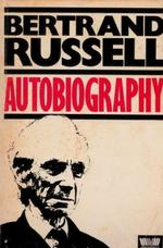 The autobiography of Bertrand Russell - Bertrand Russell (ISBN 9780049210226)