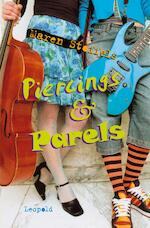 Piercings en parels - Maren Stoffels (ISBN 9789025849894)