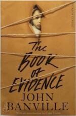 Book of Evidence - John Banville (ISBN 9781447275367)