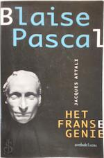 Blaise Pascal, of Het Franse genie