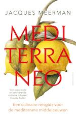 Mediterraneo - Jacques Meerman (ISBN 9789026343377)
