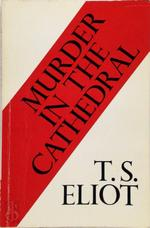 Murder in the cathedral - Thomas Stearns Eliot (ISBN 9780571086115)