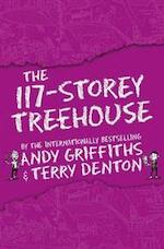 The 117-Storey Treehouse - andy griffiths (ISBN 9781509885275)