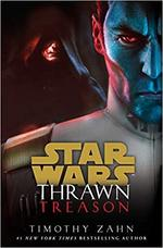 Thrawn 3: Treason (Star Wars) - timothy zahn (ISBN 9780593129654)