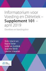 Informatorium Voeding en Diëtetiek - supplement 101 - april 2019