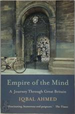 Empire of the Mind - Iqbal Ahmed (ISBN 9781845295165)