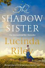 The Shadow Sister - lucinda riley (ISBN 9781529005240)